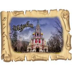 МАГНИТ ШИПКА